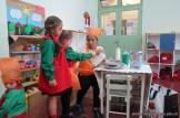 ¡Aprendemos inglés cocinando cupcakes! 10