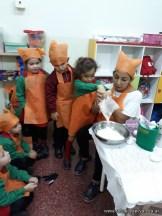 ¡Aprendemos inglés cocinando cupcakes! 11