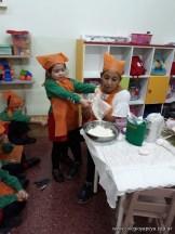 ¡Aprendemos inglés cocinando cupcakes! 21
