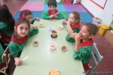 ¡Aprendemos inglés cocinando cupcakes! 77