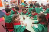 ¡Aprendemos inglés cocinando cupcakes! 80