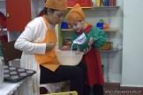 ¡Aprendemos inglés cocinando cupcakes! 84