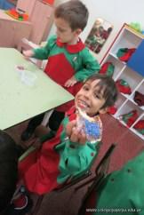 ¡Aprendemos inglés cocinando cupcakes! 89