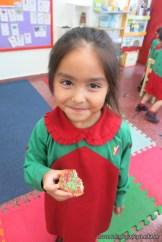¡Aprendemos inglés cocinando cupcakes! 95
