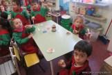 ¡Aprendemos inglés cocinando cupcakes! 96