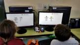 Dibujando robots 10