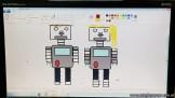 Dibujando robots 28