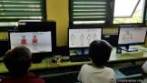 Dibujando robots 44