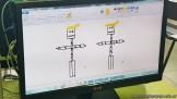 Dibujando robots 81