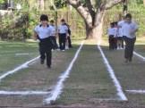 Jornada de atletismo con el Kid's School 1