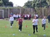 Jornada de atletismo con el Kid's School 10