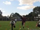 Jornada de atletismo con el Kid's School 14