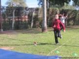 Jornada de atletismo con el Kid's School 19