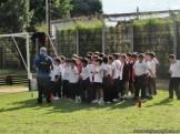 Jornada de atletismo con el Kid's School 26