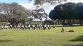 Jornada de atletismo con el Kid's School 31