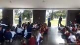 Jornada de atletismo con el Kid's School 34