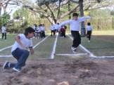 Jornada de atletismo con el Kid's School 4