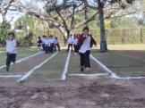 Jornada de atletismo con el Kid's School 6