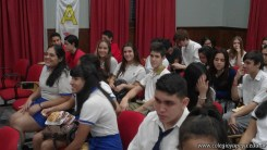 Parlamento Juvenil del Mercosur 7
