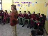 Taller de Educación Sexual Integral 4