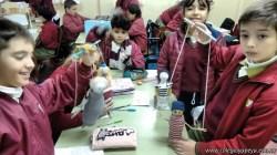Anita Demare vive en 5to grado 9