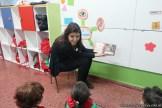 Visita de la mamá de Alfonsina Torres 5