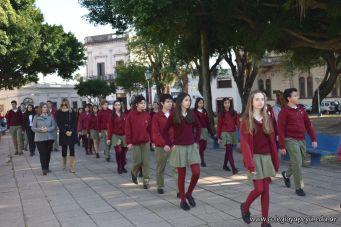 Desfile y Festejo de Cumple 28 132