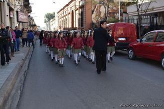 Desfile y Festejo de Cumple 28 88