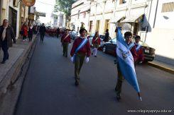 Desfile y Festejo de Cumple 28 97