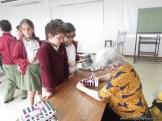 ¡Nos visitó la escritora Norma Huidobro! 30