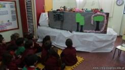 Visita de las mamás de Octavio Roldán y Benjamín Redruello 4