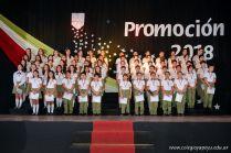 Acto de Colacion de Primaria 2018 196