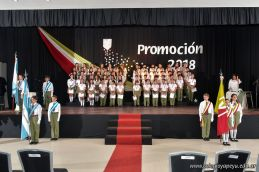 Acto de Colacion de Primaria 2018 200