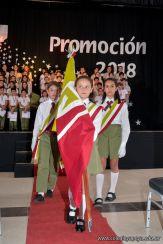 Acto de Colacion de Primaria 2018 271