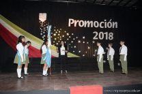 Acto de Colacion de Primaria 2018 39