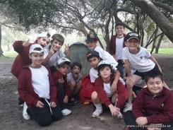 campamento 15