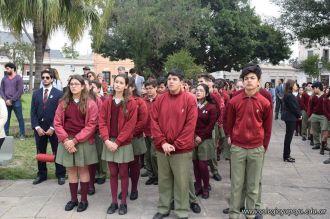 Desfile y Festejo 29 aniversario 138