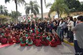 Desfile y Festejo 29 aniversario 158