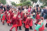 Desfile y Festejo 29 aniversario 66
