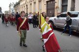 Desfile y Festejo 29 aniversario 86