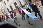 Desfile y Festejo 29 aniversario 88
