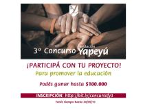 Concurso Yapeyú