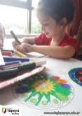 Niños creativos en casa (10)