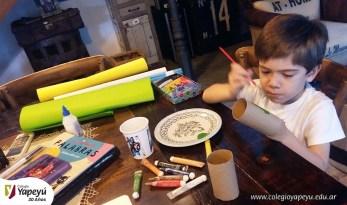Niños creativos en casa (6)