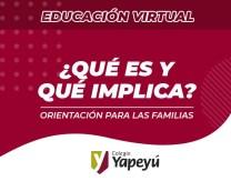 Orientación virtual 1