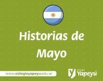 Historia de Mayo