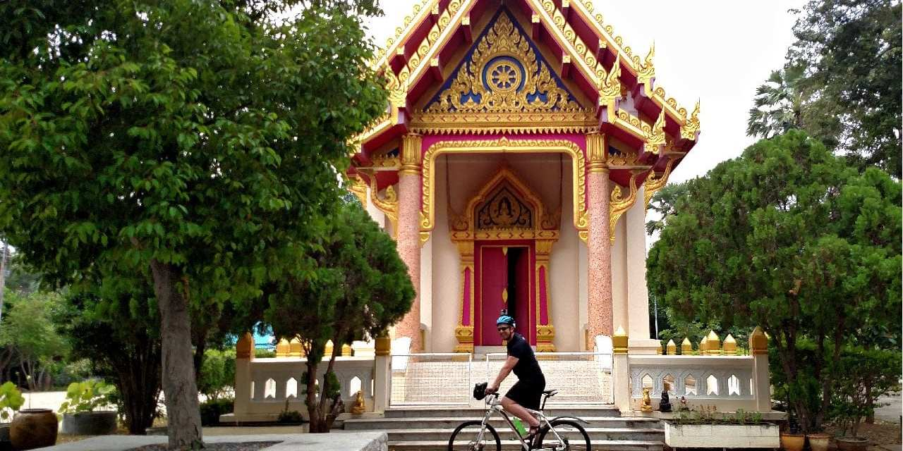 Ten Tips to Have an Epic Thailand Bike Tour
