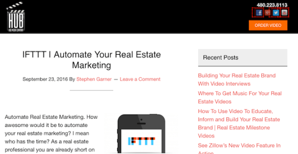 31 Real Estate Advertising Content Tactics The Pros Use