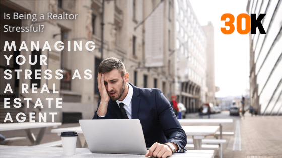 Is Being a Realtor Stressful?
