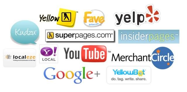 Dominating Online Business Directories